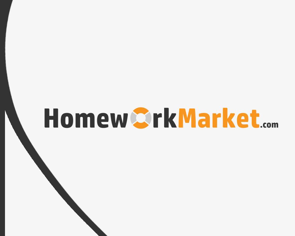 homework market review
