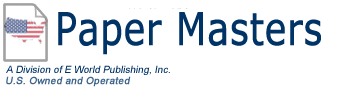 paper masters review