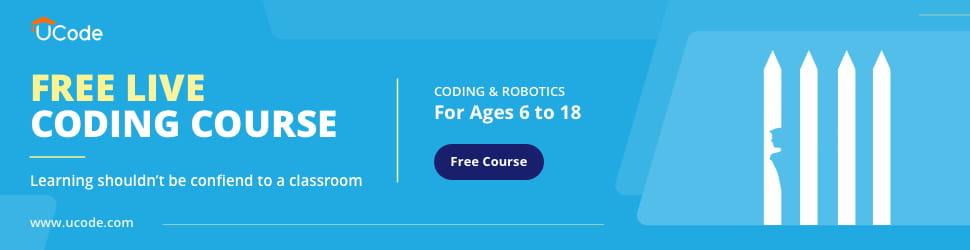 ucode courses coding