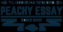 peachy essay review