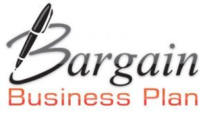 Bargain Business Plan review